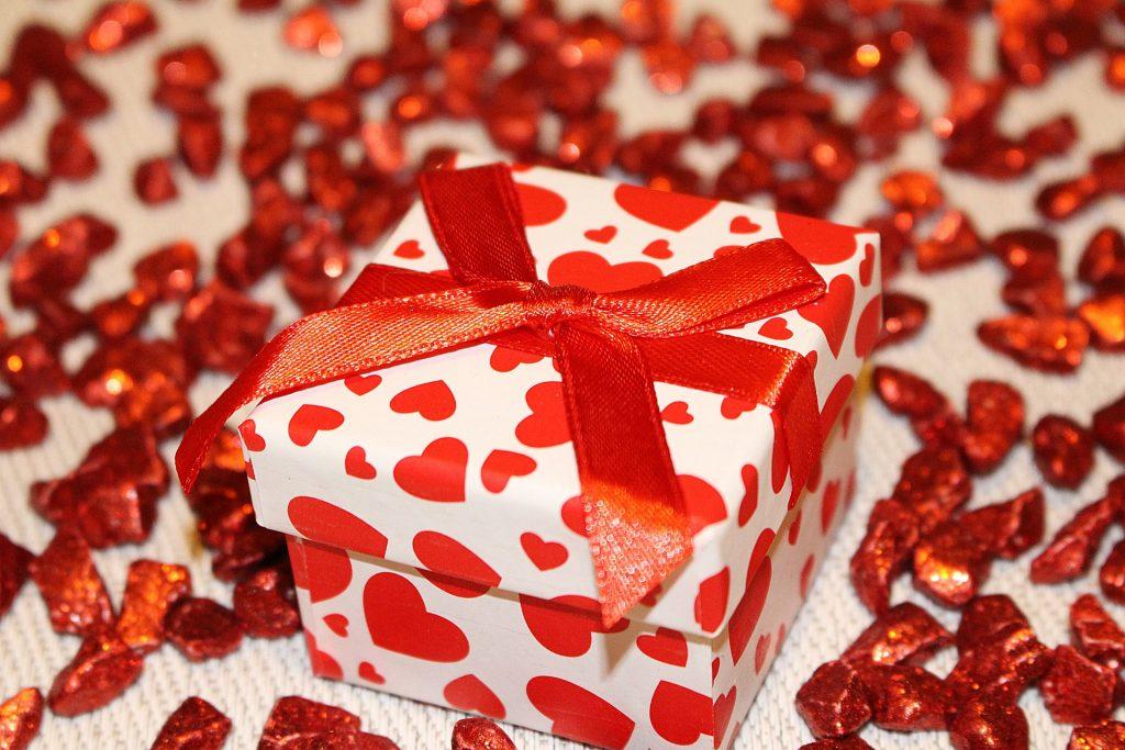 cadeau exceptionnel