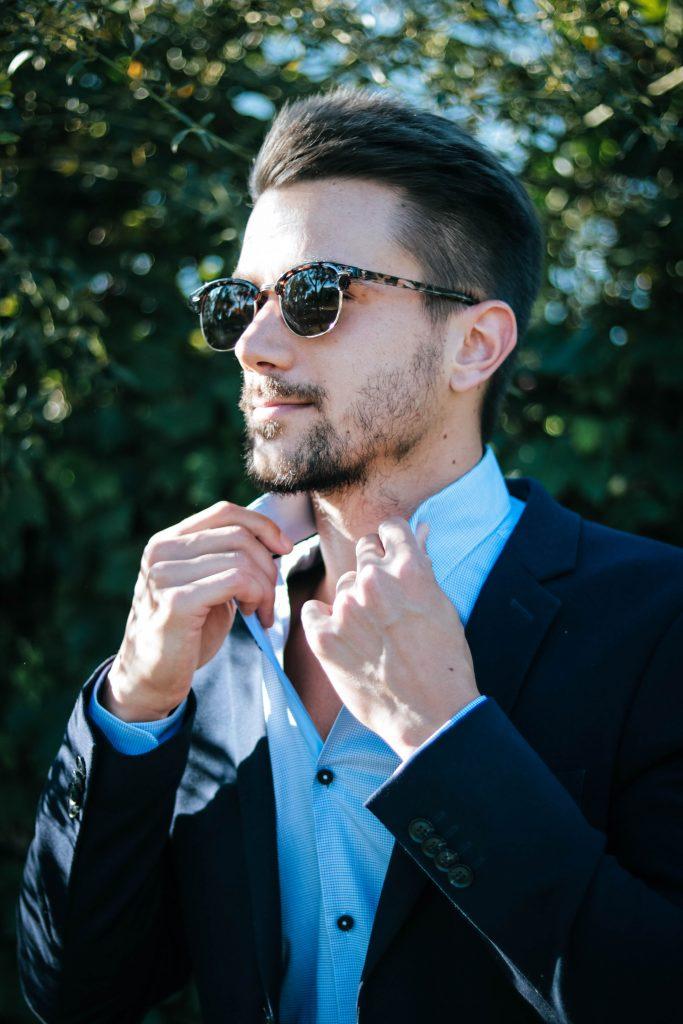 Comment je choisis mes lunettes de de soleil homme