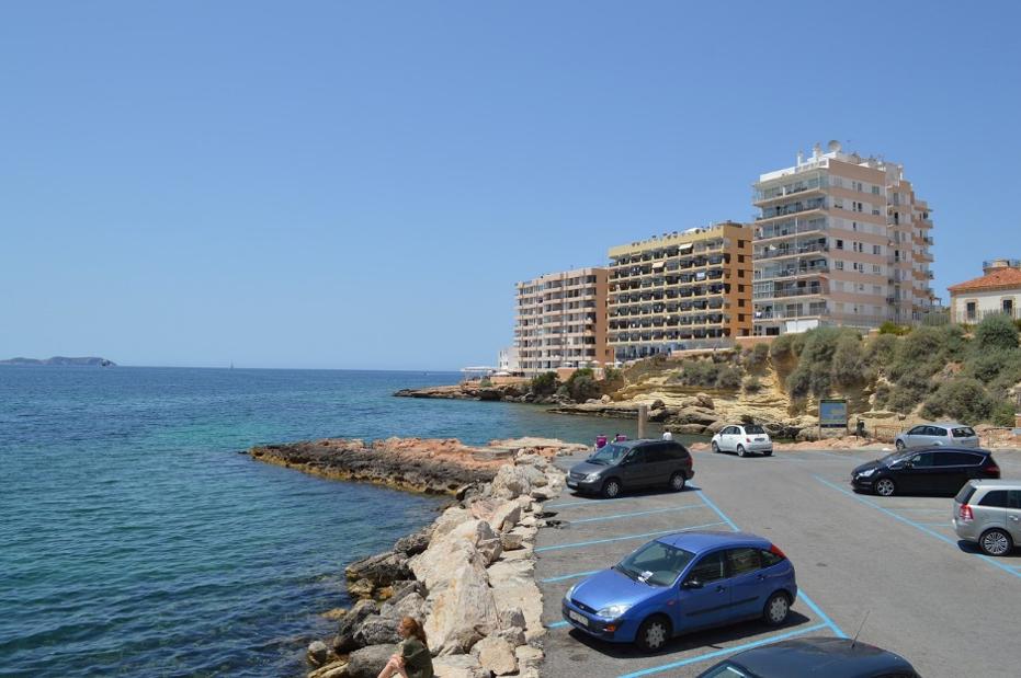 location voiture sur Ibiza