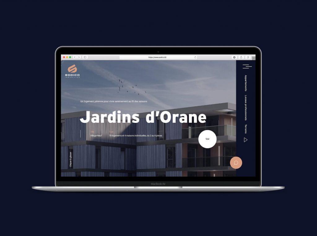 Mulhouse: un trophée digital pour Sodico et Mars Rouge